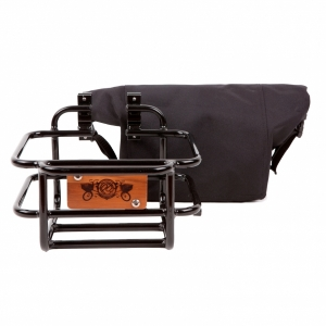 PDW Takeout Basket/Rack & Bag
