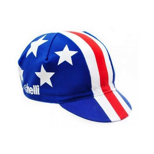 Cinelli Cycling Cap: Nelson Vails